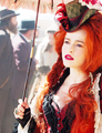 Lone Ranger - helena-bonham-carter photo