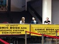 Los Angeles Comic Book and Science Fiction Convention June 23rd 2013