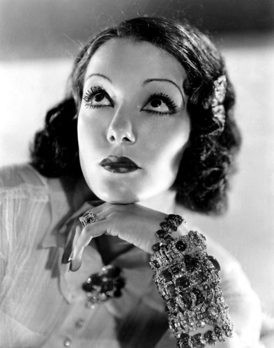 Lupe Vélez (July 18, 1908 – December 14, 1944)