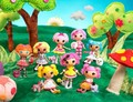 Lzzzzz - lalaloopsy photo