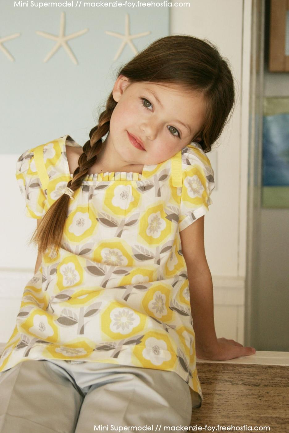 Фото ребенка в 12 лет