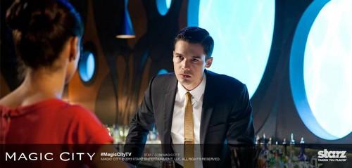 Magic City Season 3 Stills