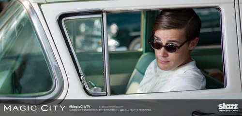 Magic City Season 3 Stills