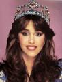 Mariasela Álvarez Miss World 1982