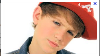 MattyB Hintergrund possibly with a portrait called Me and mattybraps