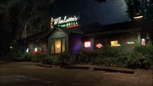 Merlotte's Bar & Grill Building