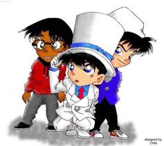 detective conan characters images metantei conan wallpaper and