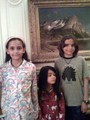 Michael Jackson's kids Paris Jackson, Blanket Jackson and Prince Jackson ♥♥ - blanket-jackson photo