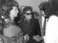 Michel and Friends - michael-jackson photo