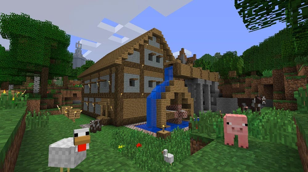 Minecraft images MineCraft HD wallpaper and background photos