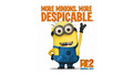 despicable-me-minions - Minion wallpaper