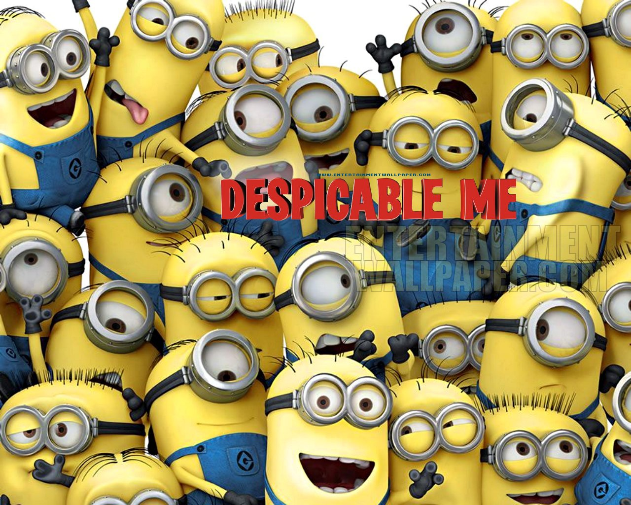 Despicable Me 3 Full Movie - 2017 Full Movie