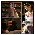 Mmmmm yummy - matt-bomer photo
