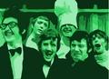 Monty Python - monty-python fan art