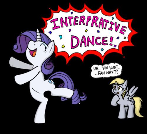 更多 Awesome Ponies
