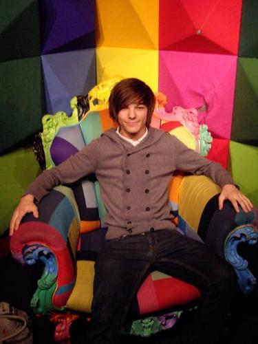 lebih fetus Lou c: