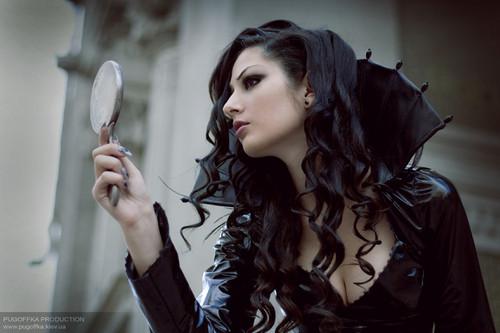 My Dear Mirror