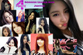 My foto Collage of Jihyun