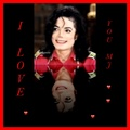 My baby I love you for eternity - applehead-mj photo