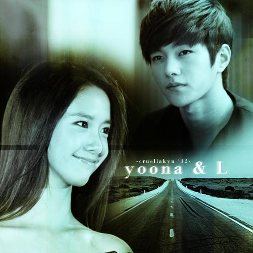 MyungYoon Couple