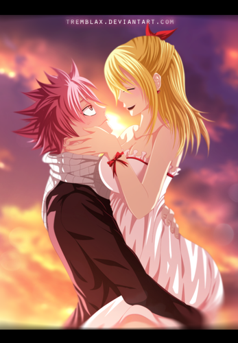 Fairy Tail wallpaper with anime titled NALU !!!!!!!!!!!!!!!!!!!!!!! ♥♥♥ :3