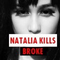 Natalia Kills - Broke - natalia-kills fan art