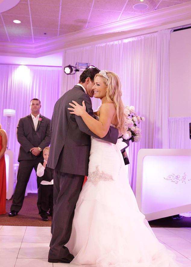 Neidhart wedding