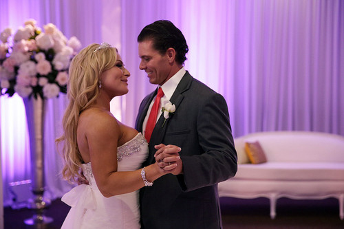 Natalya and Tyson Kidd's Wedding