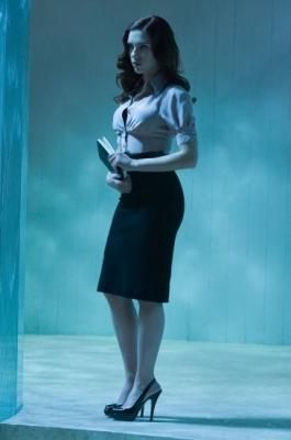 Natasha - Iron Man 2 (Still)