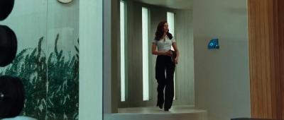 Natasha - Iron Man 2