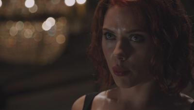 Natasha - The Avengers