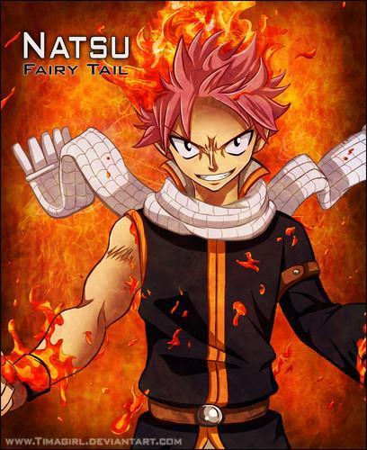Natsu Dragneel ❤