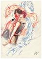 Natsu and Gray (Fairy Tail)