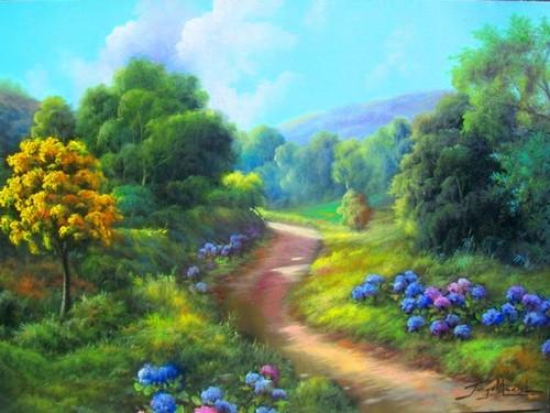 Daydreaming wallpaper entitled Nature Wallpaper