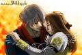Nero&Kyrie♡