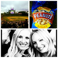 New Instagram photo - Candice @ a baseball game [28/06/13] - candice-accola photo