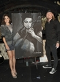 Nikki @ Erik Wahl's Book Launch For UNthink [04/06/13] - nikki-reed photo