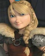 Older Astrid How To Train Your Dragon 2 Foto 34817028 Fanpop
