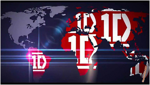 One Direction , 1D: This Is Us Movie Trailer 2013