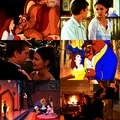 Pacey and Joey | Beauty and the Beast ♥
