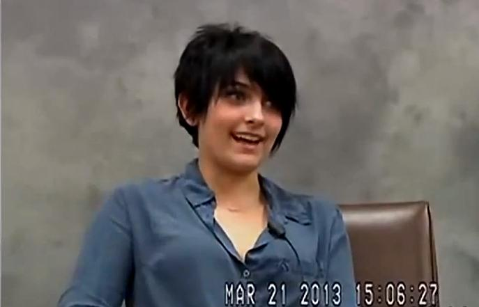 Paris Jackson May 2013 ♥♥ - Paris Jackson Photo (34870632 ...
