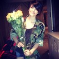 Paris Jackson May 2013 ♥♥ - paris-jackson photo