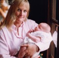 Paris's mother Debbie Rowe and Paris Jackson ♥♥