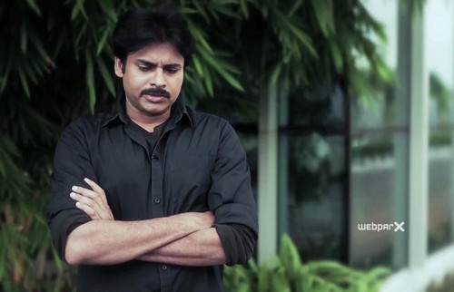 Pawan Kalyan wallpaper called Pawan Kalyan Attarintiki Daredi