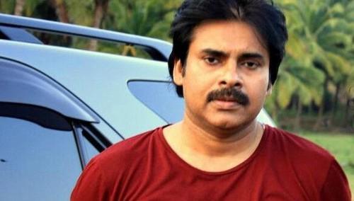 Pawan Kalyan Latest