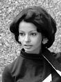 Persis Khambatta (2 October 1948 – 18 August 1998