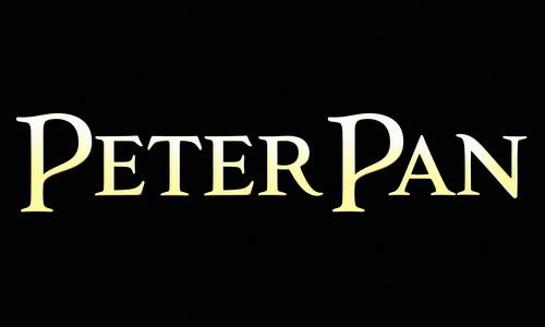 Walt Disney Poster - Peter Pan