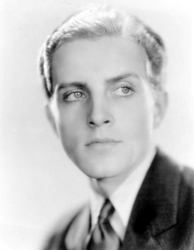 Phillips Holmes (July 22, 1907 – August 12, 1942