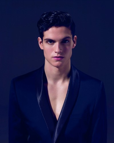 Daniel Sharman fond d'écran containing a well dressed person entitled Photoshoots