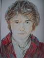 Portrait of Bilbo